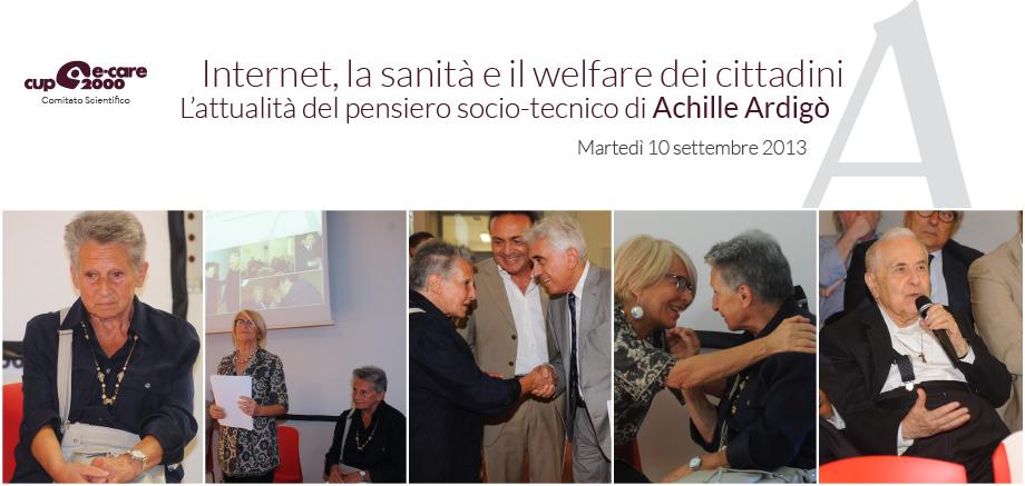 Da sinistra: Francesca Ardigò; Lella Mazzoli e Francesca Ardigò; Francesca Ardigò, Alessandro Alberani e Mauro Moruzzi; Lella Mazzoli e Francesca Ardigò; Giovanni Catti.